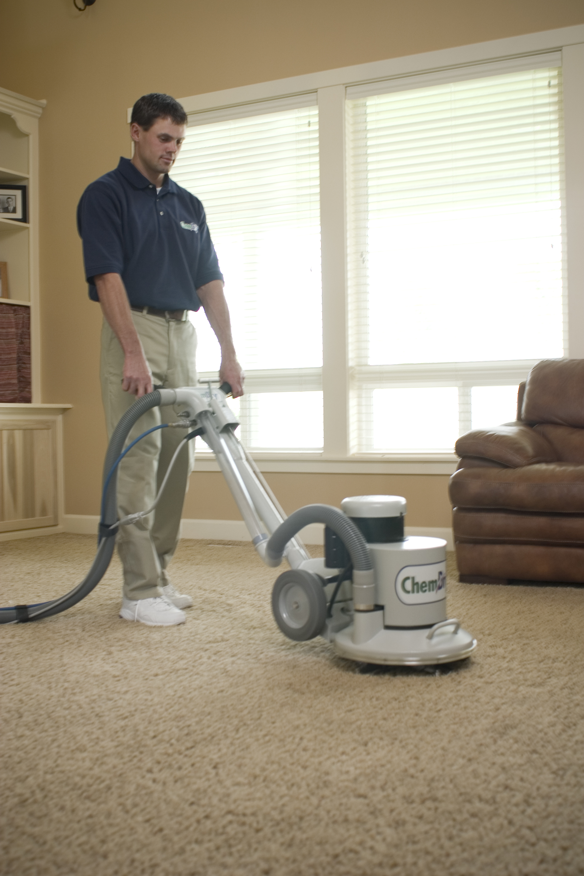 Chem-Dry Clearwater/Largo is your healthy home provider for carpet cleaning in Largo Florida