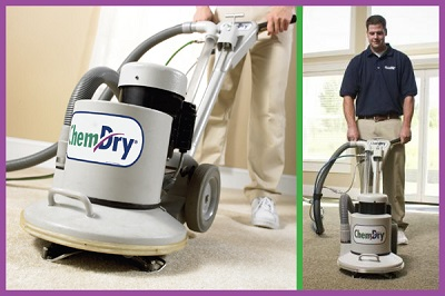 Learn how to care for your carpets with Chem-Dry Clearwater/Largo