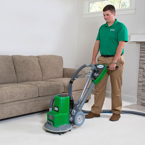Chem-Dry Clearwater/Largo is your trusted carpet and upholstery cleaning service provider