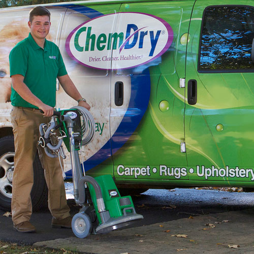 Trust Chem-Dry Clearwater/Largo for your carpet and upholstery cleaning service needs